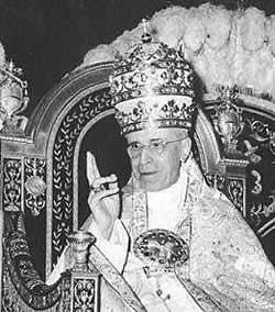 Poczet papieży