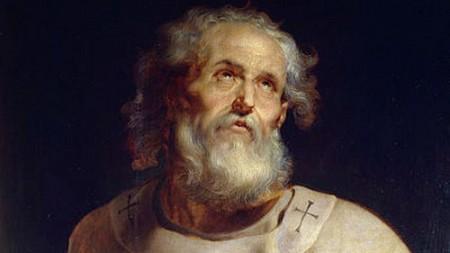 Piotr Apostoł